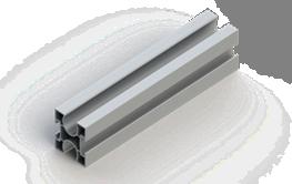 SolarConstruct installatie- en montagemateriaal voor PV-panelen