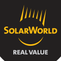 Solarworld zonnepanelen