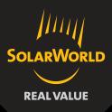 Solarworld zonnepanelen